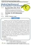 [December 18]D5 Medical & Life Science Seminar-Prof. Eui-Cheol Shin, KAIST