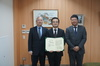 Awarded: The Kanae Foundation for the Promotion of Medical Science