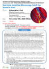 [Nov.4] D5 Medical & Life Science Seminar-Dr. Pilhan Kim