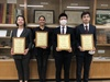 Awarded: Scholarship and Award for Excellent Visiting Fellow