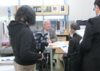 IRCMS was interviewed for a cable TV program