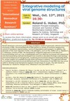 [Oct. 13] D5 Medical & Life Science Seminar-Dr. Roland G. Huber