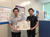 Awarded: Dr. Yasuda received the The Young Investigator Awards of the Japanese Cancer Association