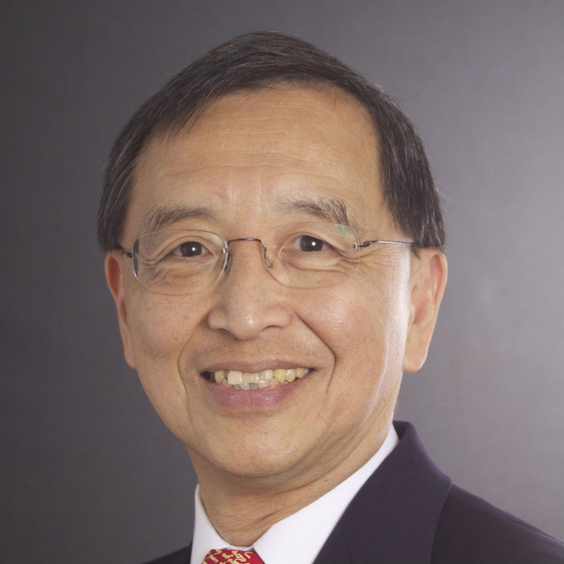 Anthony D. Ho