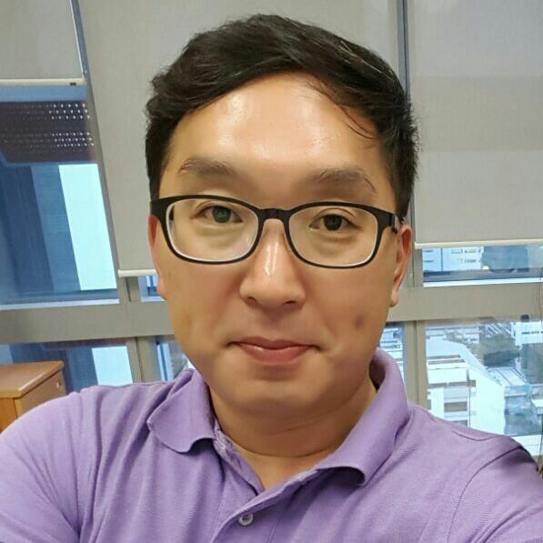 Baeg Gyeong Hun