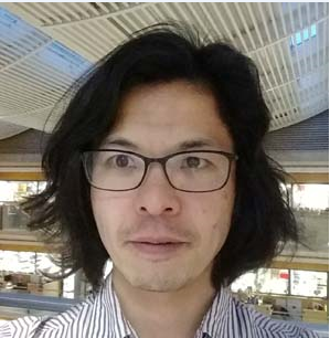 Masahiro Ono