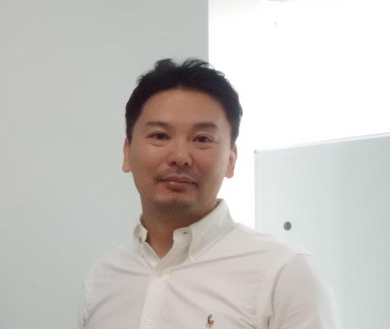 Masanori Nakayama