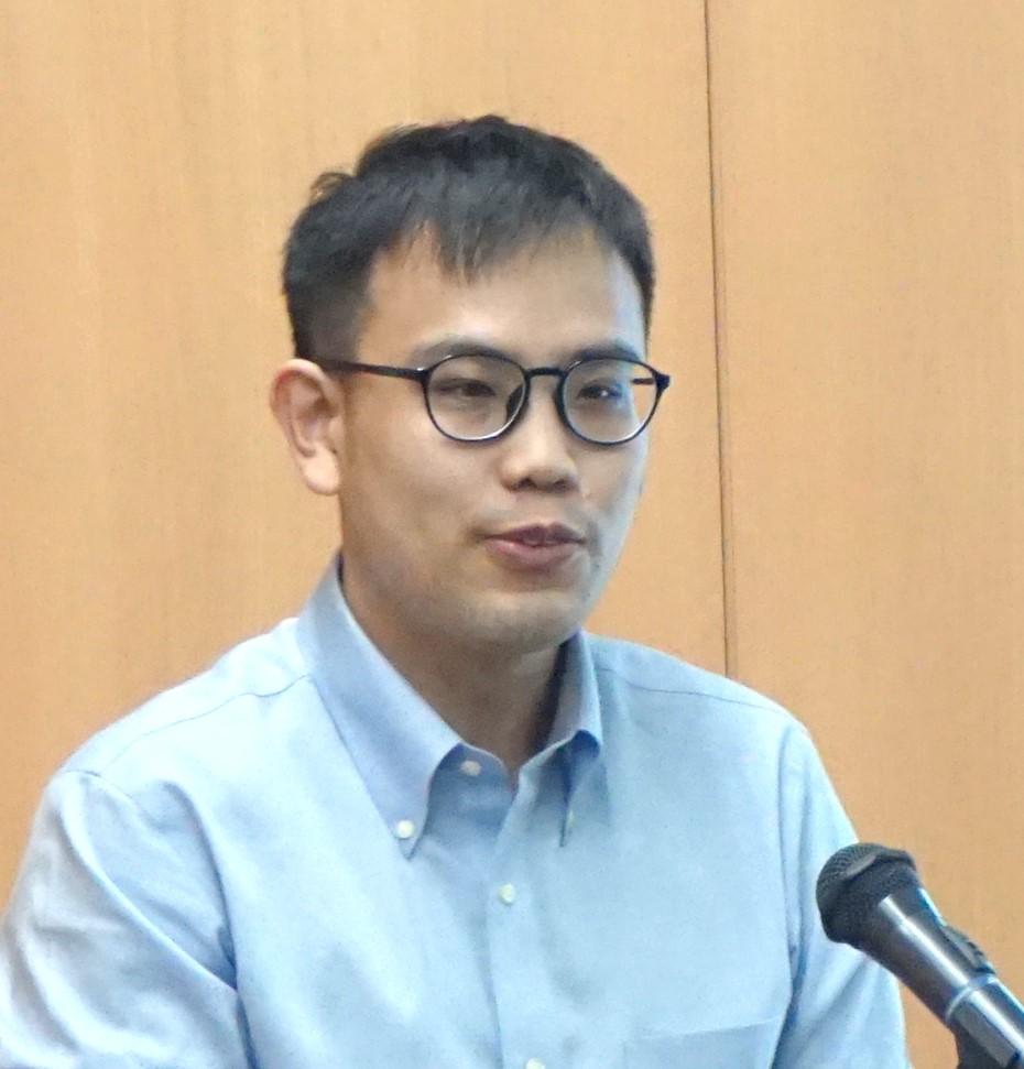 Shi-Hao Tan