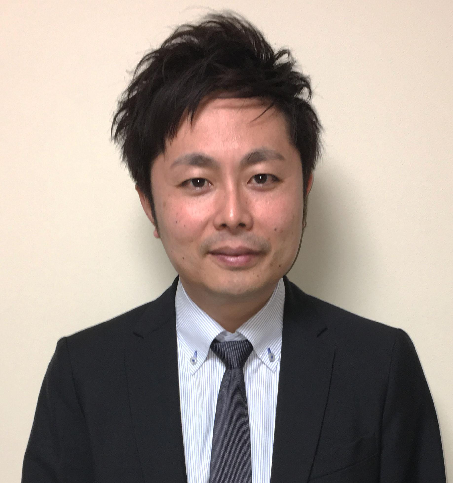 Takatsugu Ishimoto