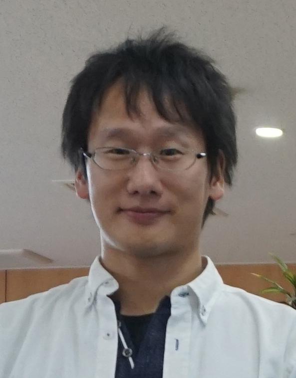 Terumasa Umemoto